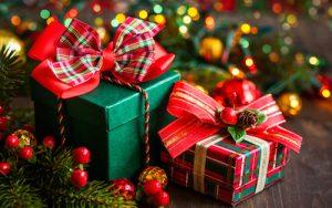 クリスマスのオモイデ