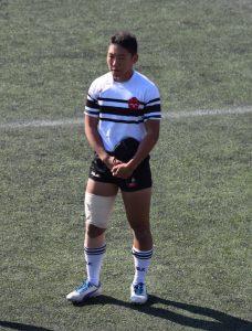 筑紫高校ラグビー部準決勝敗退