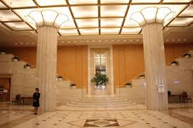 祝開業30周年 ホテル日航福岡