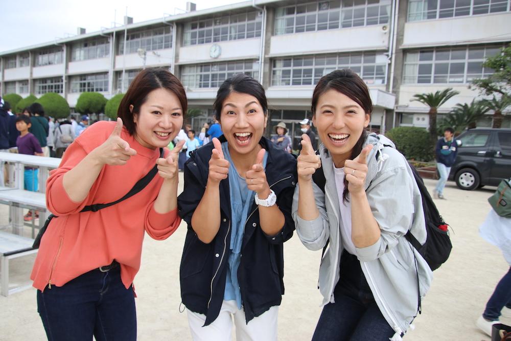 風と闘え!運動会!!(関)写真いっぱい♪