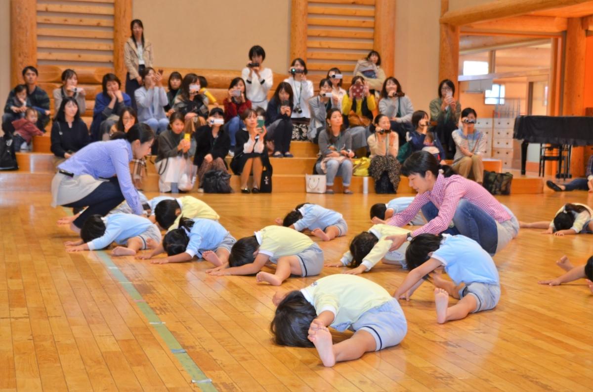 年少今月の様子♡(鬼塚)