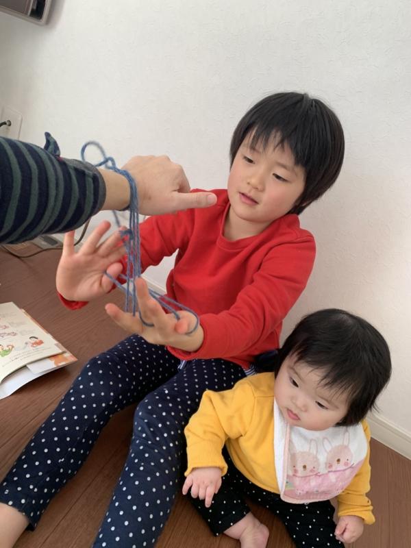 幼稚園での学びと楽しさ(安部)