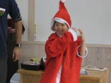 クリスマスゲーム♪(井上)
