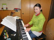 THE・PIANO♪(太田)