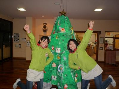 メリークリスマス(古村)