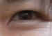 緑の目の先生に・・・