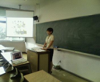 就職キャラバン隊IN福岡教育大学