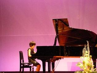 ピアノの発表会\\\